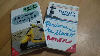 Federico Moccia - Perdona - Tres metros