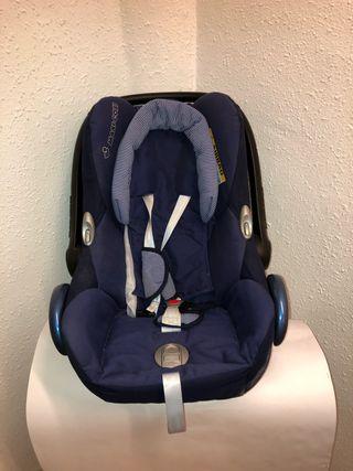 Maxicosi Cabriofix silla de coche bebé