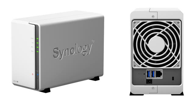 NAS Synology DS218j