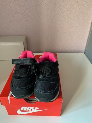 Zapatillas Nike de segunda mano en Astigarraga en WALLAPOP
