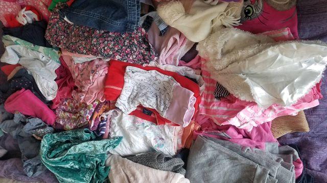 12-18 months girl huge bundle