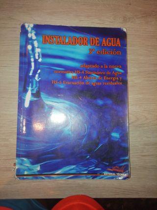 libro de fontanería