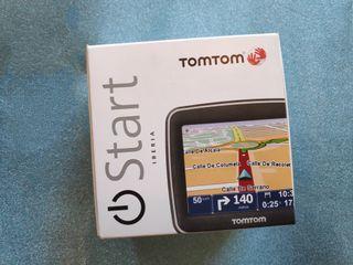 TomTom GPS Iberia Start