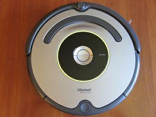 Robot Aspirador iRobot Roomba 630