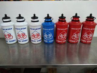 bidón ciclismo , botellín ciclismo