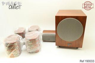 Home Cinema Audio Pro C1