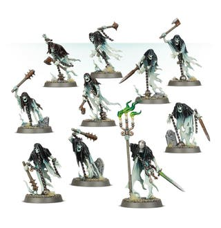 Chainrasp Horde Warhammer Age of Sigmar