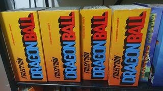 Colección Dragon Ball