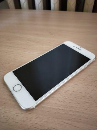 iPhone 7 Oro ROTO - Placa base muerta