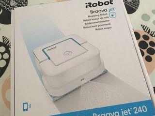 iRobot Braava yet 240 NUEVO