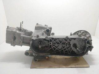 Motor Scomadi TL 125 2015