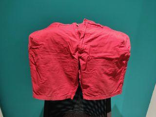 Pantalones cortos - VENTA SOLIDARIA (lote 7)