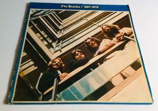 The Beatles : 1967-70 2 Discos Vinilos 2Lp