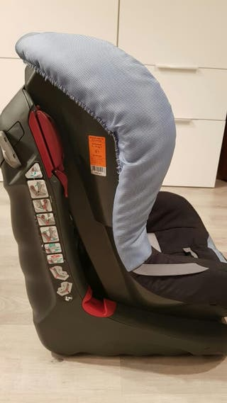 Silla de coche ROMER 0+ de 9-18kg