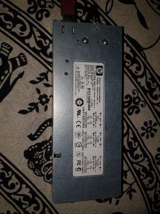 HP 380622-001 Server Unidad suplementaria de energ