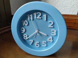 Reloj despertador infantil