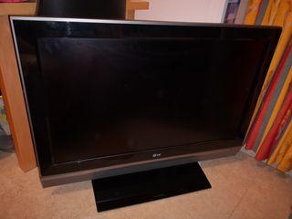 "Televisor LG 37"""