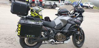 Yamaha Super Tenere XT 1200ZE