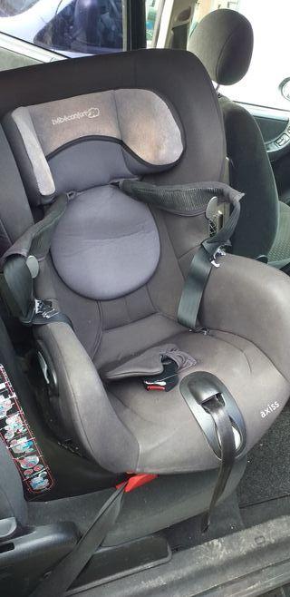 Silla coche baby confort axiss