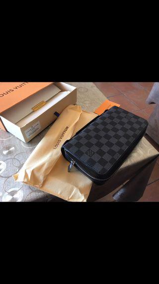 Cartera zippy XL Louis Vuitton