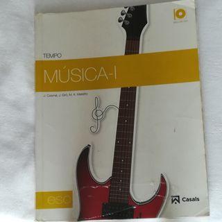 Libro de música (Música - 1)
