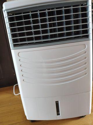 climatizador evaporativo 11 litros
