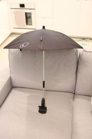 Parasol cochecito (sombrilla)