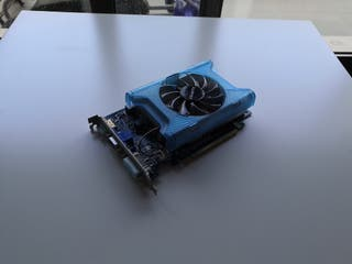 GeForce GT220OC