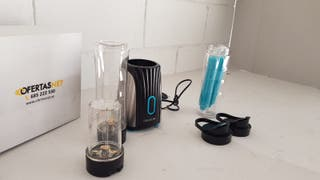 Cecotec Smoothie Maker - Power Titanium Two
