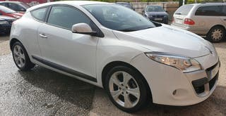 Renault Megane coupe dci 2010