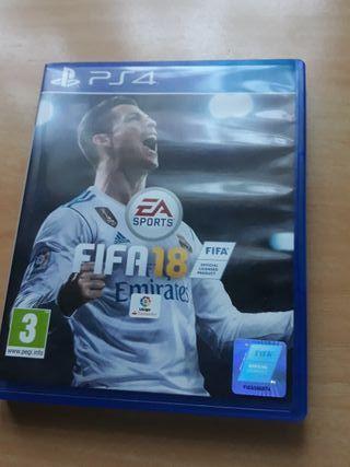 FIFA 18 + NBA 2k18