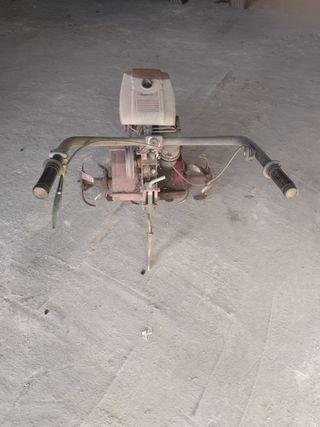 Mula mecánica