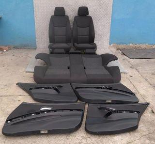 Interior asientos completos bmw e90