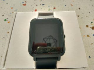 Reloj inteligenteXiaomi amazfit bip como nuevo