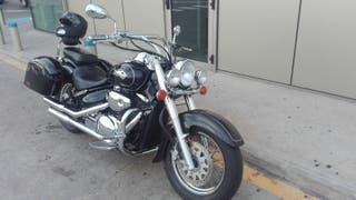 suzuki intruder volusia