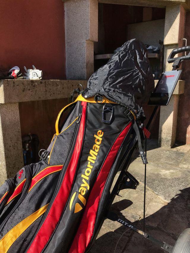 Palos de golf Oddyssey