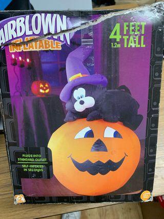 Hinchable de Halloween
