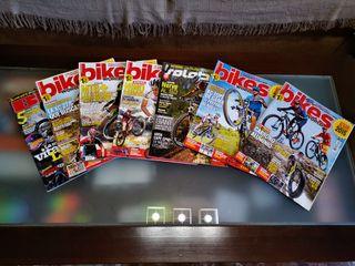 revistas bici