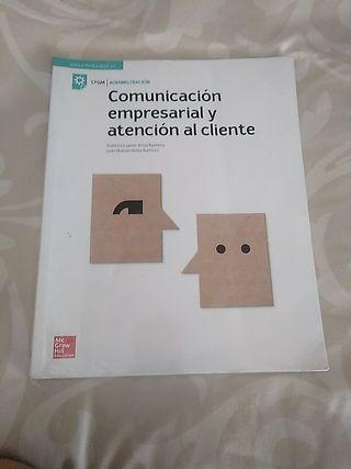 Libro de atención al cliente