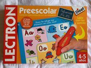 JUEGO EDUCATIVO NIÑ@ +4AÑOS