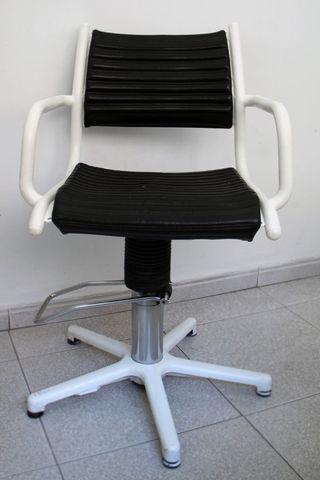 Silla peluquería OLYMP