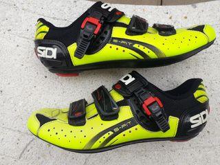 Zapatillas carretera SIDI
