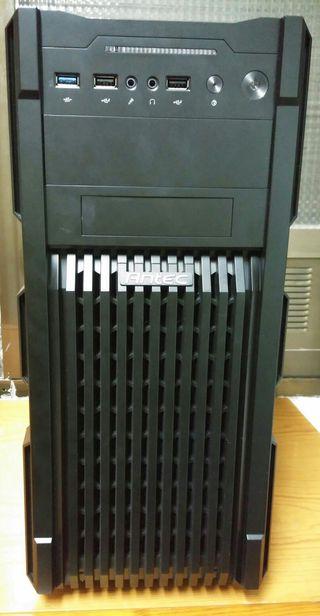 Ordenador Sobremesa.PC Quad Core.