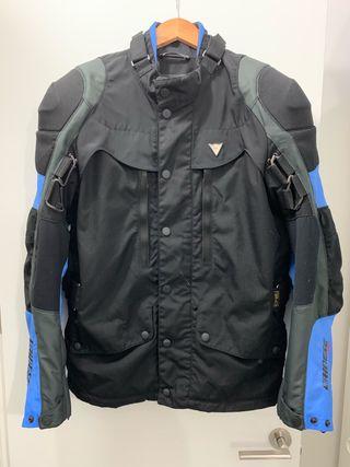 Traje cordura Dainese, chaqueta, pantalón Gore-Tex