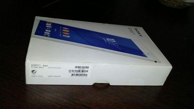 Caja tablet Sony Xperia Z3