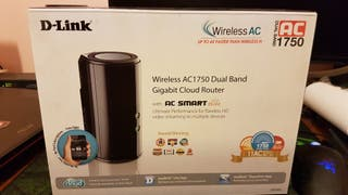 router dlink 868l