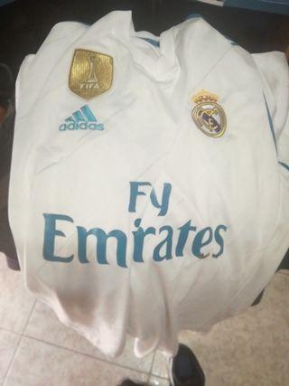Camiseta C.Ronaldo