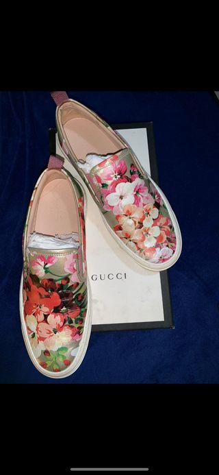 Zapatillas Gucci original