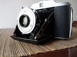 Camara fotos coleccion