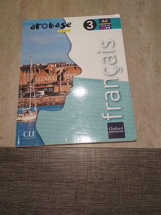 Français Arobase Oxford Educacion